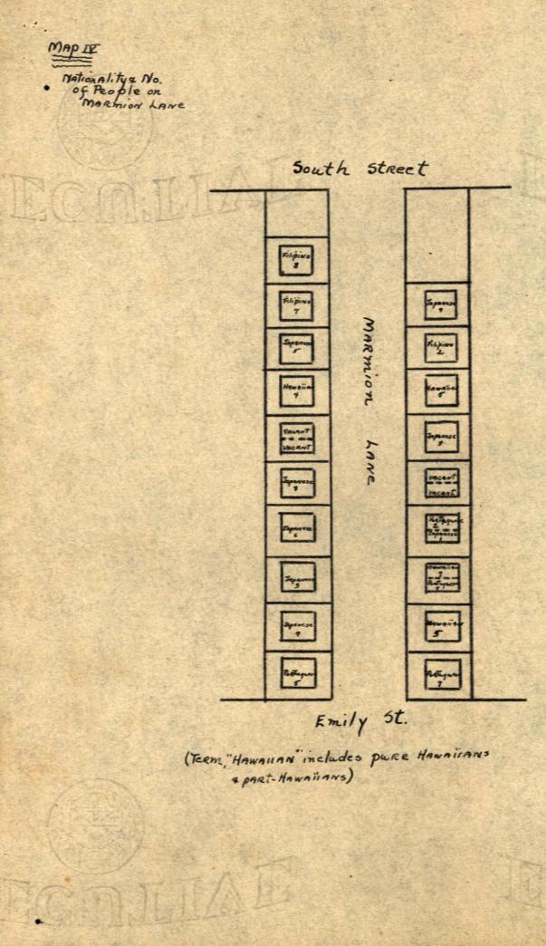 N&F Map IV