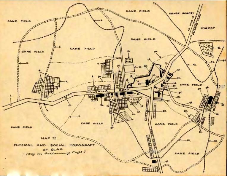 Olaa map 2