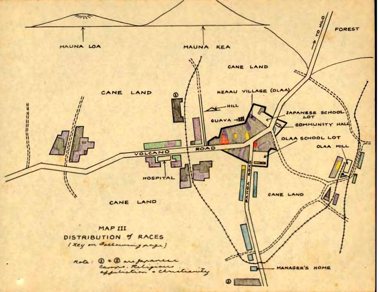 Olaa map 3