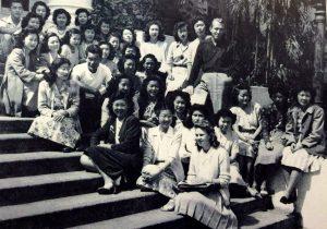 Sociology Club, Ka Palapala 1947